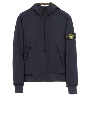 Stone Island LIGHT SOFT SHELL-R 581541227