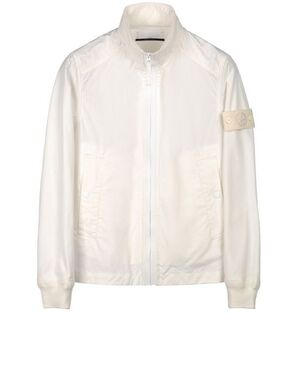 Stone Island GHOST PIECE_WEATHER PROOF COTTON 581542910