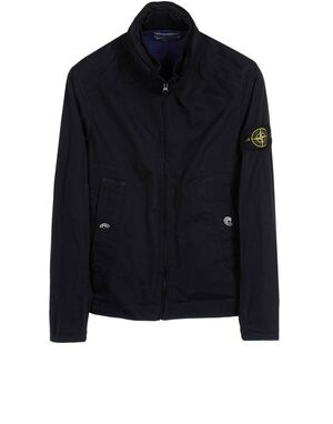 Stone Island DAVID LIGHT-OVD 581540851