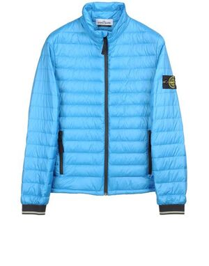 Stone Island Down jacket in MICRO RIP STOP 7 DEN / DOWN_PACKABLE 581540726