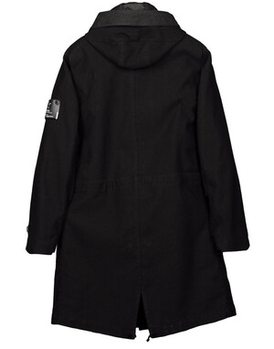 Stone Island Shadow FISHTAIL PARKA DIAGONAL-R 3L CATEGORY RESIST ...